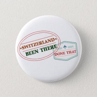 Zwitserland daar Gedaan dat Ronde Button 5,7 Cm