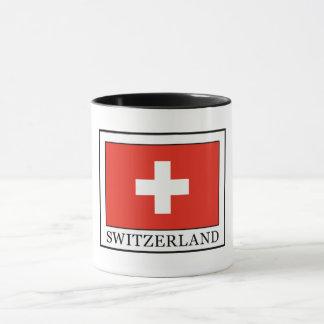 Zwitserland Mok