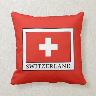 Zwitserland Sierkussen