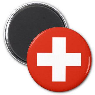 Zwitserland, Zwitserland Magneet