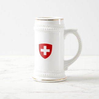 Zwitsers Wapenschild - de Herinnering van Bierpul