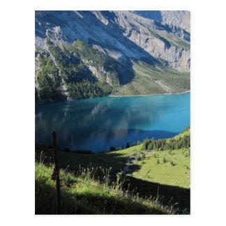 Zwitserse Alpen Schweizrer Berge Briefkaart